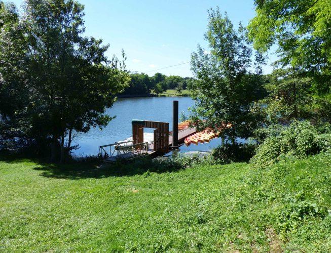 Location de bateaux électriques sans permis