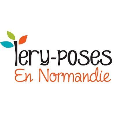 Base de loisirs de Lery Poses