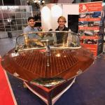 Planet Nautic au salon nautic de Paris